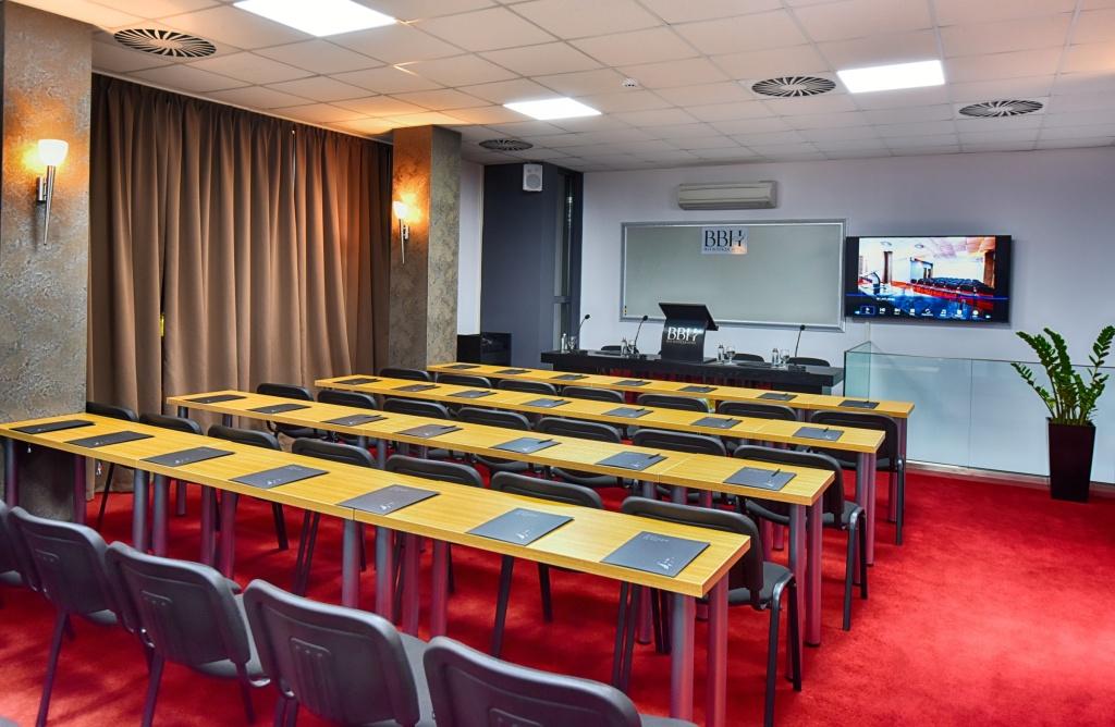 Бест Бутик - Хотел с Конферентна зала в Стара Загора