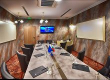 конферентна зала в ББХ хотел
